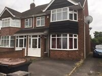 4 Bedroom House to Let - Goodyers End Lane - CV12 0HR