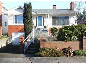 Highgate/Burnaby $1450/2br -1200ft2 - Upstairs suite for rent