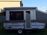 Rockwood Tent Trailer for Sale