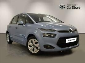 2014 CITROEN C4 PICASSO DIESEL ESTATE