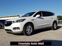 Miniature 3 Voiture American used Buick Enclave 2020
