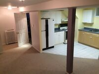 1 Bd Bsmt Apt in High Park/Roncesvalles Utilities Inc