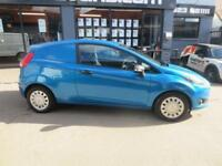 2013 Ford Fiesta 1.6TDCi ECOnetic A/C*E/E*Cruise Ctr Diesel blue Manual
