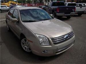 2006 Ford Fusion SEL V6 3.0L! SPECIAL ONLY $6999!