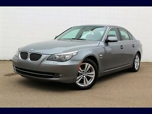 2010 BMW 5-Series 528i xDrive | NAV |