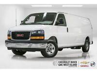 2017 Gmc Savana Cargo Van  City of Montréal Greater Montréal Preview
