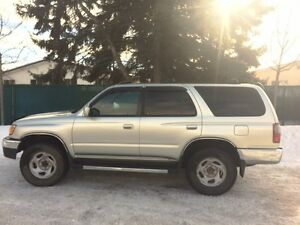 2000 Toyota 4Runner Other