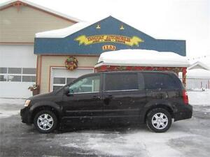 DODGE GRAND CARAVAN SXT 2010 * TANGUAY AUTOS * 418-932-6595
