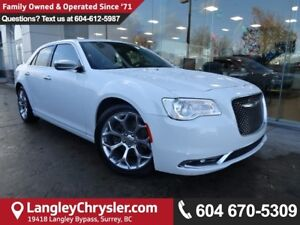 2017 Chrysler 300 C *ACCIDENT FREE * DEALER INSPECTED * CERTI...