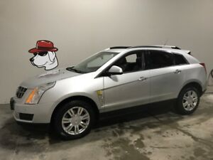 2010 Cadillac SRX 3.0 Luxury AWD ***Located in Owen Sound**