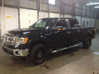 2014 Ford F-150 XTR Camionnette