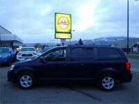 2012 Dodge Grand Caravan SE Kamloops British Columbia Preview