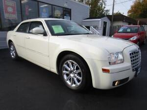 2007 CHRYSLER 300 LIMITED ONLY 117,000 KMS  SUNROOF  LEATHER