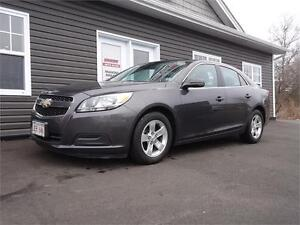 2013 Chevrolet Malibu LS, NEW MVI, LIKE NEW