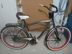 Lady's & Men's Retro Bikes (Just like new) In Wetaskiwin,Alta.