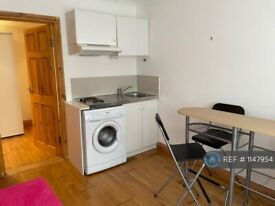 Studio flat in Hoylake Road, London, W3 (#1147954)