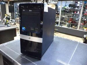 Boitier HP Dual 2.9 ghz  CV144544 Comptant illimite