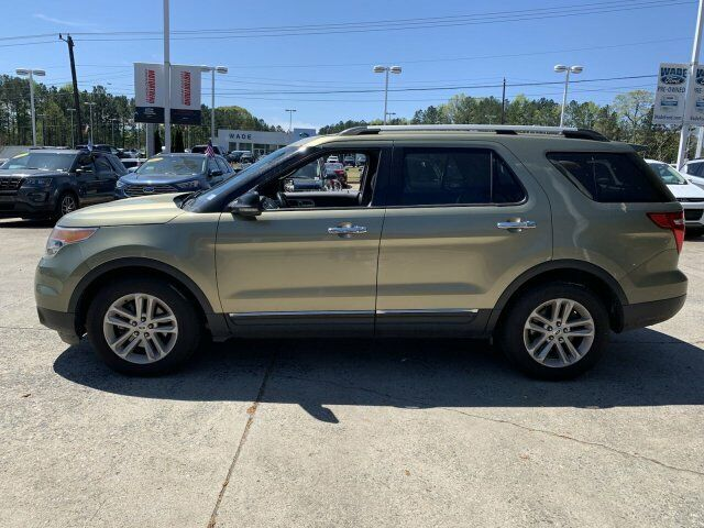 Image 3 Voiture American used Ford Explorer 2012