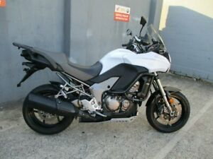 2012 Kawasaki Versys 1000 (klz1000) Nerang Gold Coast West Preview