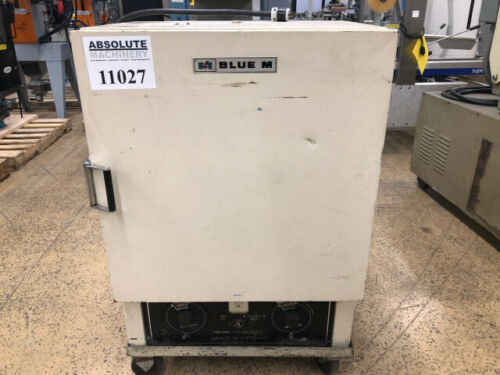 Blue M OV-490A-2 Industrial Test Oven (#11027)