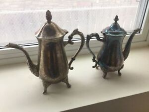 Brass Water Jugs