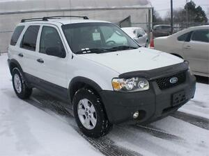 2007 Ford Escape XLT London Ontario image 1