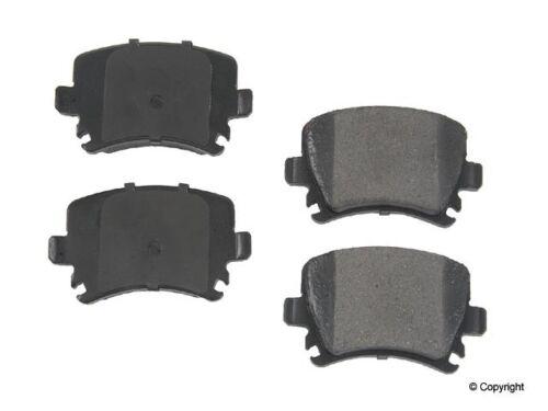 OPparts Ceramic D8885OC Disc Brake Pad
