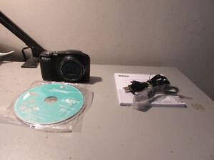 Nikon COOLPIX L620 18.1 MP Digital Camera - Black - ON SALE!!!