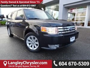 2011 Ford Flex SE *LOCALLY OWNED*DEALER INSPECTED*