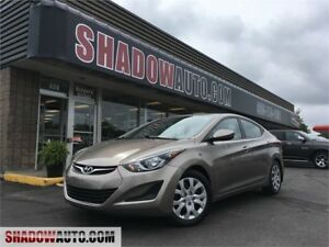 2014 Hyundai Elantra GLS, CARS, LOANS, DEALS, CHEAP,