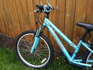 Girl's Norco Groove Mountain bike