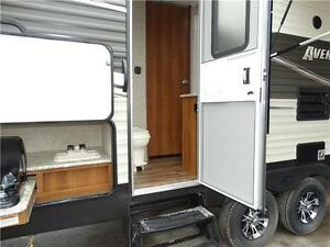 30' Bunkhouse Trailer. Finance for $200/month Kitchener / Waterloo Kitchener Area image 5