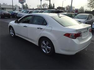 2009 Acura TSX w/Premium Pkg | CERTIFICATION AND ETEST INCLUDED Cambridge Kitchener Area image 5