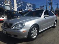 *ALL CREDIT APPROVALS- CALL TODAY **S430 W/AMG LIGHTS**