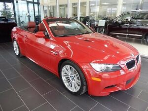 2011 BMW M3 Manual, Accident Free, Convertible
