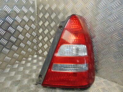 Subaru Forester STI SG5 PASSENGER LEFT NSR REAR Lamp Tail Stop Estate