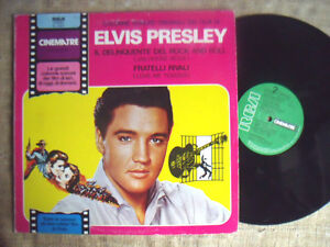 Elvis-Presley-Il-Deliquente-Del-Rock-And-Roll-Jailhouse-Rock-Lp-33