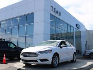 2017 Ford Fusion SE, 200A, Reverse Camera, Keyless Entry,