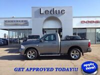 2010 RAM 1500 R/C SPORT - NICELY EQUIPPED HEMI PWR and APPROVED!