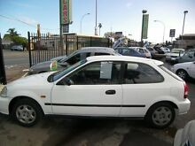 1999 Honda Civic CXi Nailsworth Prospect Area Preview