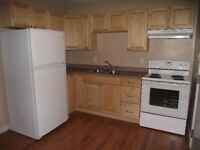 2 & 3 bedroom Apartment for rent Petitcodiac area