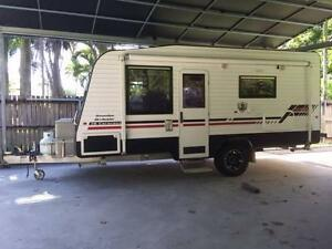 2014 JB Caravans Whitfield Cairns City Preview