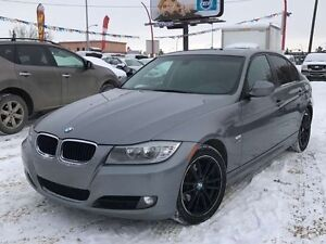 2011 BMW 328 i xDrive 4dr All-wheel Drive Sedan