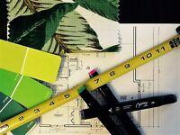 Services de décorations et design d'intérieur personnalisés