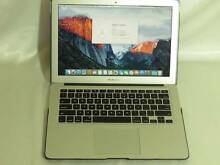 "Macbook Air 13"" early 2014. As new with box. Fremantle Fremantle Area Preview"