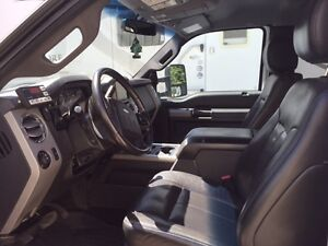 2015 FORD F-550 Super Duty X5H Tow Truck with Wrecker Strathcona County Edmonton Area image 5