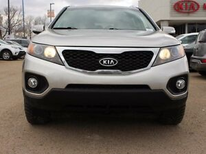2013 Kia Sorento LX FWD SIRIUS, BLUETOOTH, HEATED SEATS