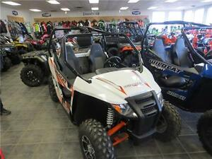 2015 Arctic cat Trail Limited