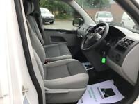 Volkswagen Transporter T28 SWB DIESEL 2.0 TDI 84PS STARTLINE EURO 5 (2015)