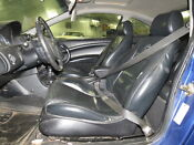 2002 Mercury Cougar Seats